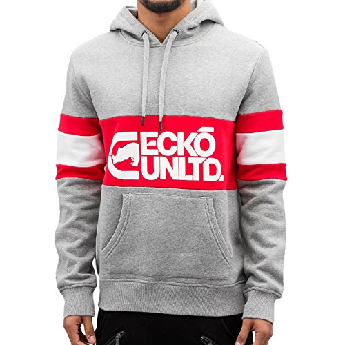 Ecko Unltd. Flagship Hoody Grey