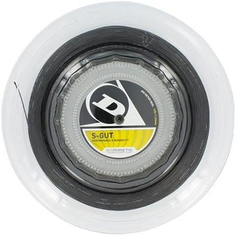 Dunlop Sports 200M/660' Reel S Gut Tennis