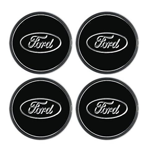 Ford Replica Felgendeckel Aufkleber Badge Logo Legierungen Rad Gap Aufkleber