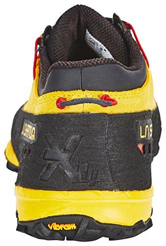 La Sportiva TX4 - Chaussures - jaune/noir 2017 Yellow/Black
