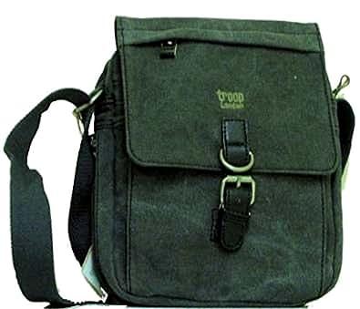 Troop TRP0211 Classic Shoulder Bag