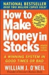 Written by the acclaimed entrepreneur, William J O'Neil, How to Make Money in Stocks: A Winning System in Good Times and Bad, Fourth Edition is a handy guide that that deals with the stock market and its intricacies. The author of this book has wr...