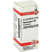 Hyoscyamus C 30 Globuli 10 g preisvergleich bei billige-tabletten.eu