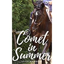 Comet in Summer (English Edition)