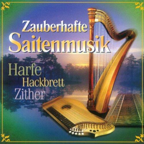 Zauberhafte Saitenmusik Elite-music Box