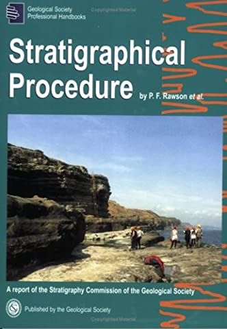 Stratigraphical Procedure: Geological Society Professional Handbook (Professional Handbook Series)