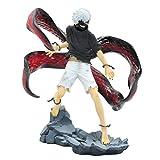 Tokyo Ghoul Figur von Ken Kaneki mit Kagune