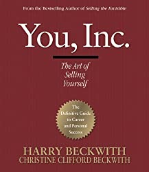 You, Inc.: The Art of Selling Yourself (CD-Audio) - Common