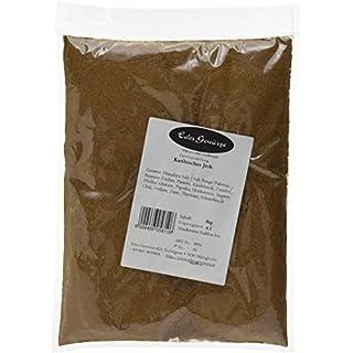 Eder Gewürze - Karibisches Jerk - 1 kg, 1er Pack (1 x 1 kg)