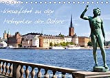 Kreuzfahrt zu den Metropolen der Ostsee - Conrad Stein Verlag (Tischkalender 2018 DIN A5 quer): Der Kalender folgt den Routen der ... (Monatskalender, ... [Apr 01, 2017] Stein Verlag, Conrad