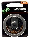 Fox EDGES Kwik Change Pop Up Weights