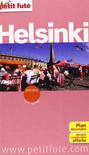 Petit Futé Helsinki