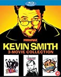 Kevin Smith 3 Movie Collection [Edizione: Regno Unito] [Edizione: Regno Unito]