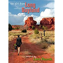 The Girl From Long Guyland (English Edition)
