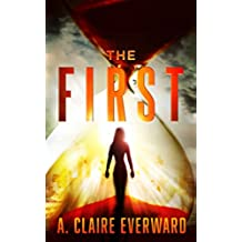 The First: A Conspiracy Suspense Thriller (English Edition)