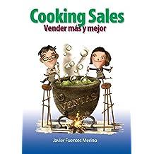 Cooking Sales, vender más y mejor