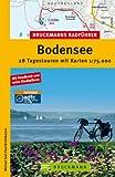 Bruckmanns Radführer Bodensee
