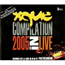 X-Que Compilation 2005 In Live