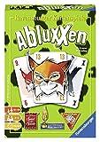 Ravensburger 27108 - Abluxxen - Der pfiffig bissige Kartenklau