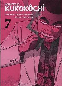 Inspecteur Kurokôchi Edition simple Tome 7