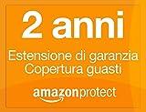 Amazon Protect estensione di garanzia 2 anni copertura guasti per TV da 150,00...