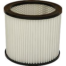 Filterpatrone geeignet Parkside PNTS 1400 E2 Nass Trocken Sauger auswaschbar