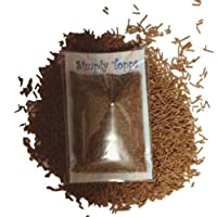 Milk Chocolate Sugar Strands cake sprinkles 30g for cake or cupcake decorations