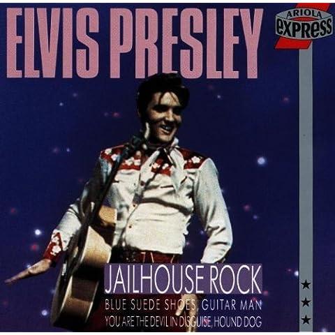 Jailhouse Rock by Elvis Presley (1989-01-30)