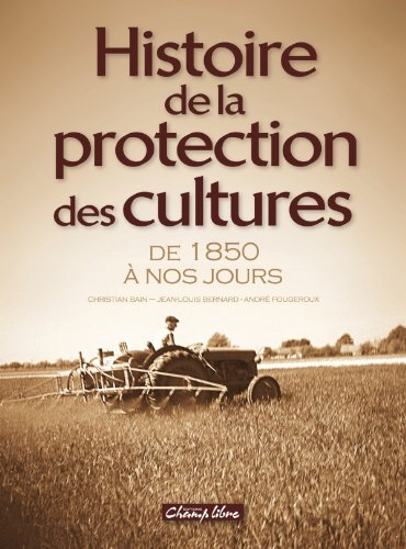 HISTOIRE PROTECTION CULTURES