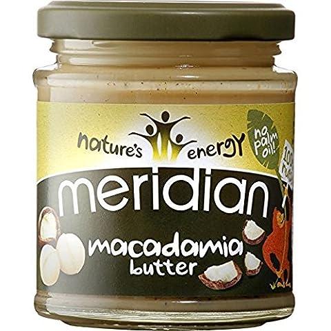 Meridian Macadamia Butter 170