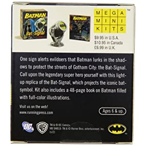 Batman: Bat-Signal