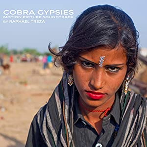 Cobra Gypsies (Motion Picture Soundtrack)