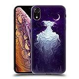 Head Case Designs Officiel Christos Karapanos Reine des Neiges Créatures Imaginaires...