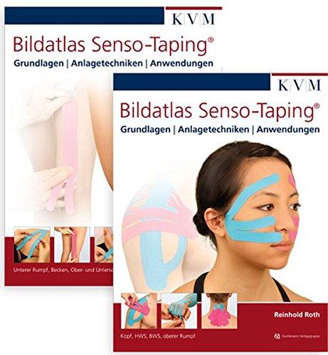 Set Bildatlas Senso-Taping®