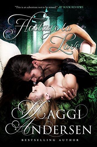 Hostage to Love: A Georgian Adventure Romance (English Edition)