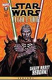 Star Wars: Legacy - War (2010-2011) #1