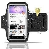 Galaxy S7 Armbinde, GreatShield FIT Neoprene Dehnbar Arm