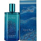 Davidoff Cool Water Coral Reef Eau de Toilette Spray 125 ml