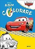 Scarica Libro Cars Il mio primo album da colorare 1 (PDF,EPUB,MOBI) Online Italiano Gratis