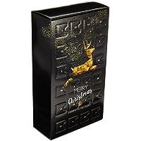 Balsam-Essig & Olivenöl Adventskalender - 24 verschiedene Sorten in Glas-Fläschchen á 20ml