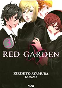 Red Garden Edition simple Tome 3