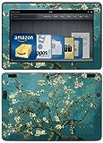 """DecalGirl Skin per Kindle Fire HDX 8.9"""" (3ª generazione - modello 2013), Blossoming Almond Tree, Van Gogh"""