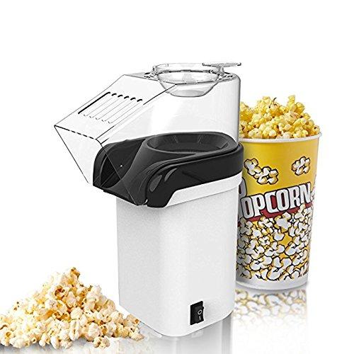 Popcorn Maker - Sforna popcorn 1200W (274 Centimetri)