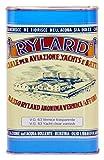 RYLARD VG 63 Vernice trasparente oleofenolica per legno, lucida, lattina da 1.000 ml.
