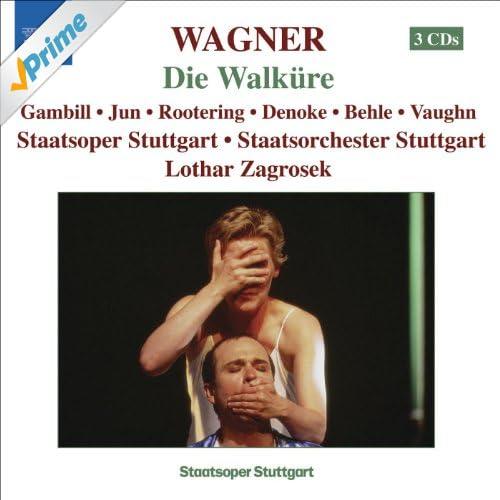 Wagner, R.: Walkure (Die) (Ring Cycle 2)