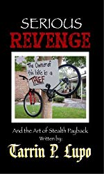 Serious Revenge - Reference Handbooks and Manuals Humor and Satire