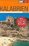 DuMont Reise-Taschenbuch Kalabrien