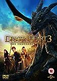 Dragonheart 3: The Sorcerer's Curse [DVD] [2014]