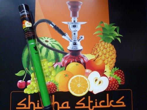 e-Shisha Stick Apfel - beste Qualität