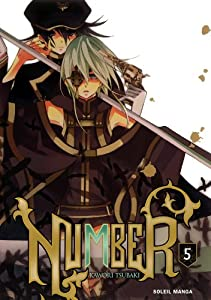 Number Edition simple Tome 5